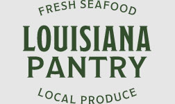 Louisiana Pantry